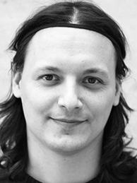 Dragan von Petrović – Editor
