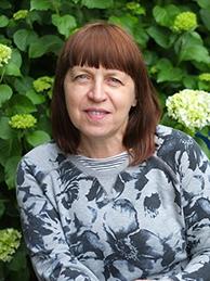 Ewa Puszczyńska – Producer
