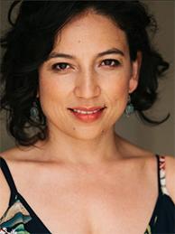 Cristina Gallego – Director & Producer