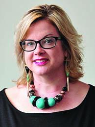 Wendy Mitchell – Film Journalist