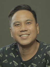 Manny Angeles – Producer
