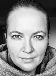 Agnieszka Glińska – Consultant Editor