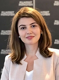 Anna Katchko – Producer