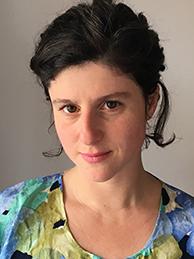 Rebecca De Pas – Programmer