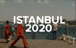 First Cut Lab Istanbul 2020