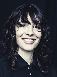 Aurélie Godet – Programmer
