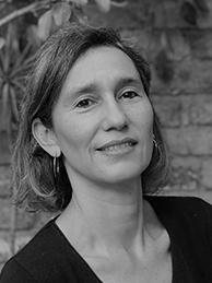 Andrea Stavenhagen – Head of Industry