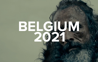 First Cut Lab Belgium 2021