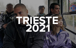 FIRST CUT LAB Trieste 2021
