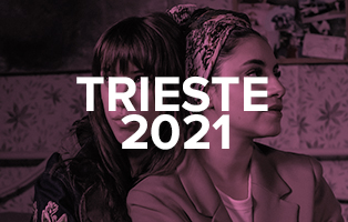 First Cut+ Trieste 2021
