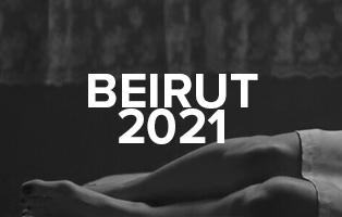 First Cut Lab Beirut DC 2021
