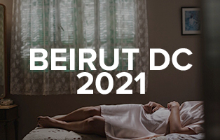 First Cut Lab Beirut DC 2021