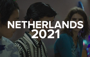 First Cut Lab Netherlands 2021