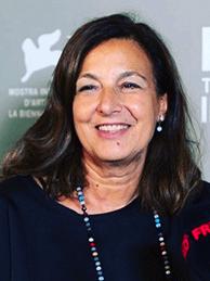 Angela Prudenzi – Journalist & Film Critic