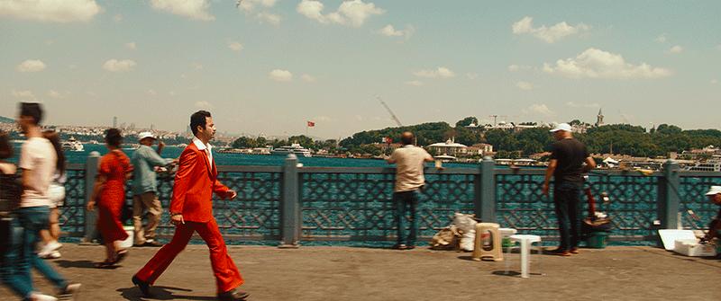 The Cemil Show - Film by Barış Sarhan