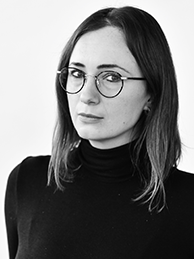 Dorota Lech – Independent Curator & Programmer