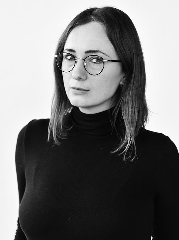 Dorota Lech - Programmer & Independant Curator - Advisor
