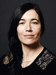 Eva Sangiorgi – Artistic Director