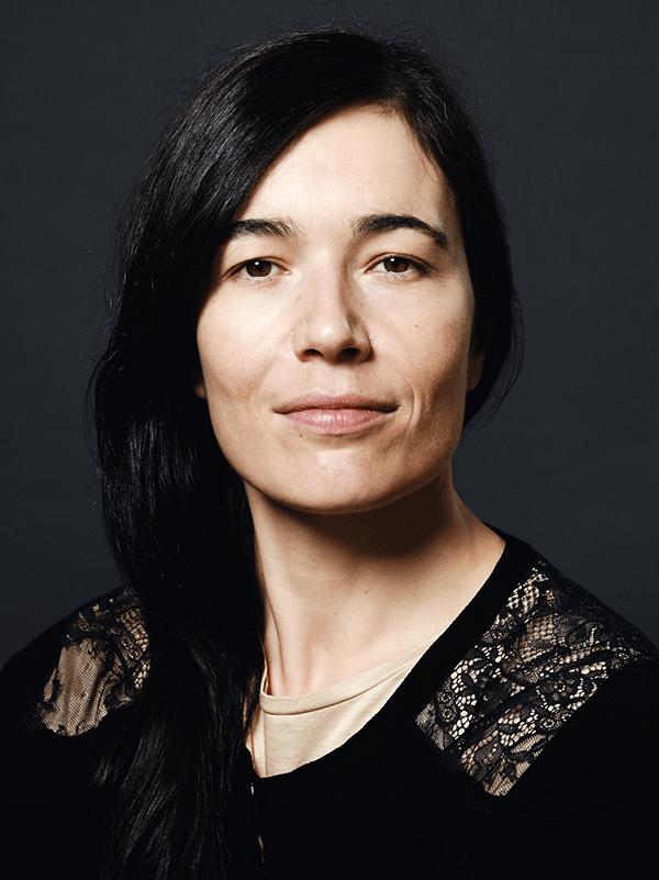 Eva Sangiorni - Artistic Director - Advisor