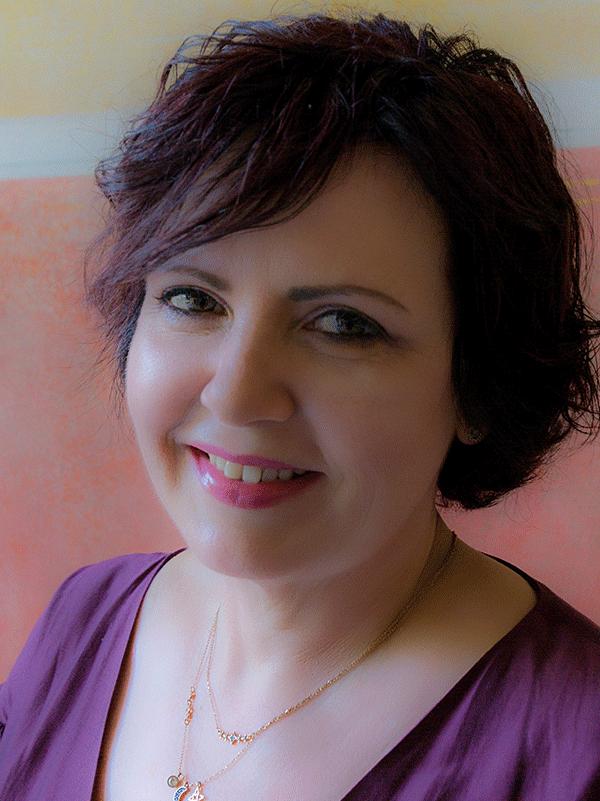 Hanka Kastelikova - VP & Executive Producer of Documentaries - Advisor