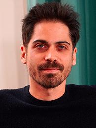 Justin Pechberty – Producer & Distributor