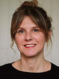 Maria Bonsanti – Director of EURODOC