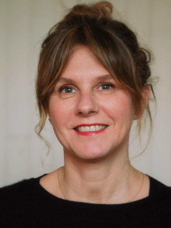 Maria Bonsanti - Director of EURODOC - Advisor
