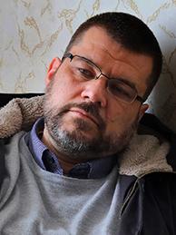 Peter Kerekes – Director & Producer