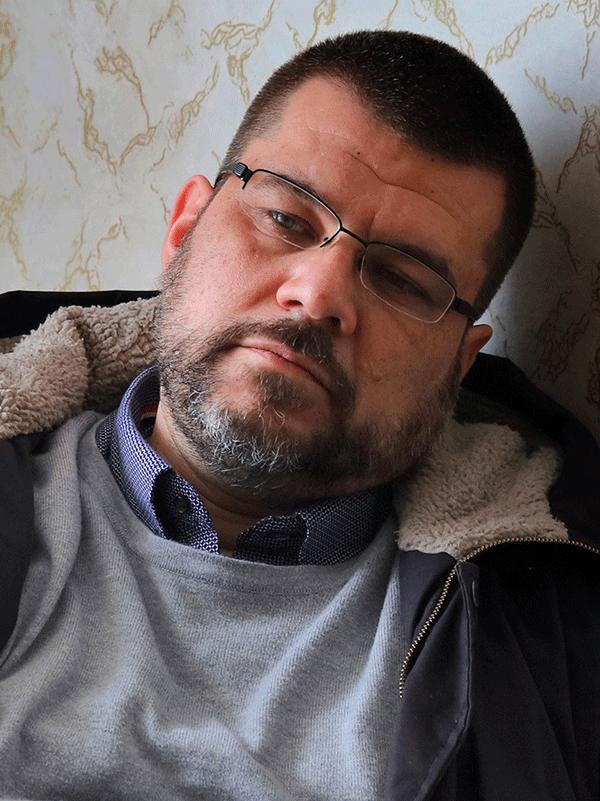 Peter Kerekes - Director & Producer - Advisor