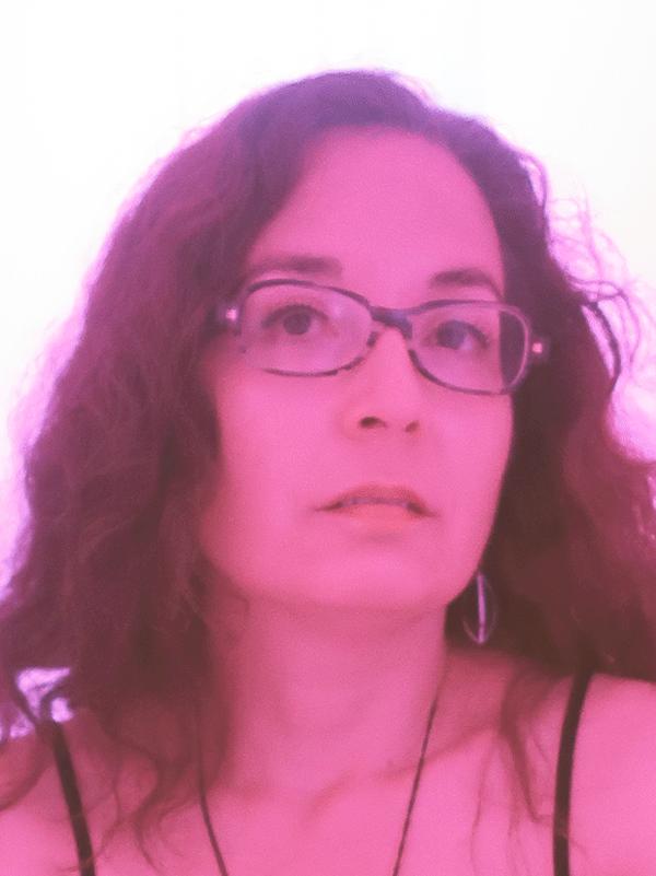 Pamela Biénzobas - Programmer and Critic - Advisor