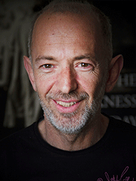Veton Nurkollari – Artistic Director
