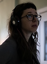 Kateryna Gornostai – Director