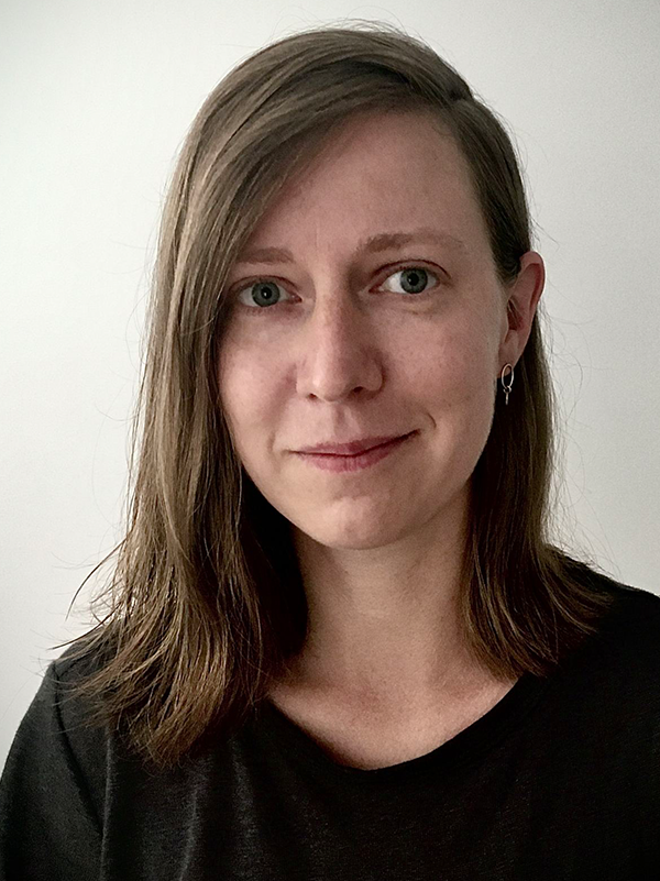 Katarzyna Siniarska - Advisor - First Cut Lab