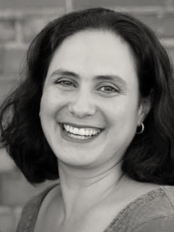 Marjorie Bendeck - Advisor - First Cut Lab