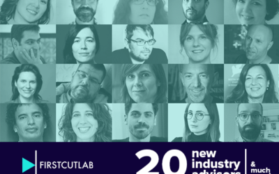 First Cut Lab is scaling up in 2021!