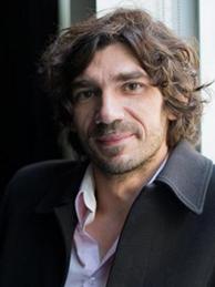 Nicolas Girard Deltruc – Festival Director
