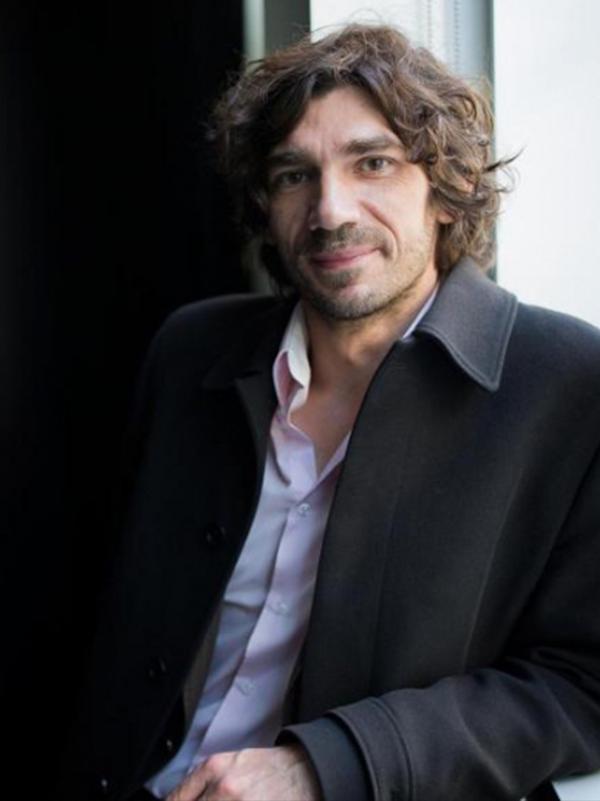 Nicolas Girard Deltruc - Advisor - First Cut Lab