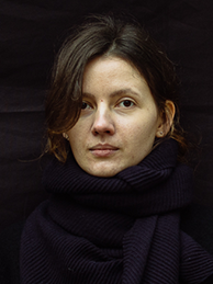 Vika Khomenko – Producer