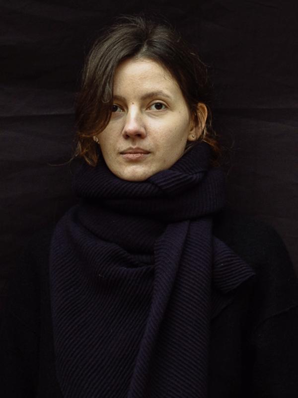 Vika Khomenko - Stop-Zemlia - First Cut Lab
