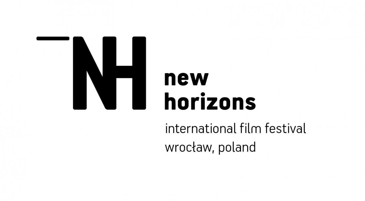 New Horizons Film Festival logo - First Cut Lab