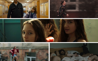 5 First Cut Lab films selected in Karlovy Vary!