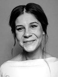 Aistė Račaitytė – Head of Sales & Acquisitions