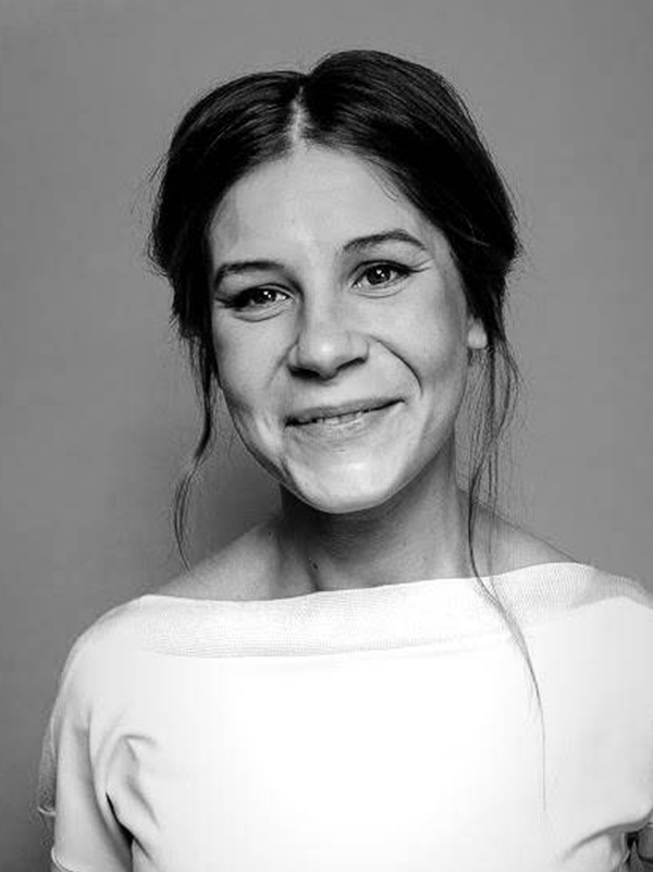 Aiste Racaityte - First Cut+ Advisor