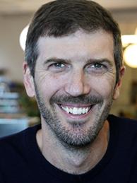 Bob Moore – Co-President & Creative Producer