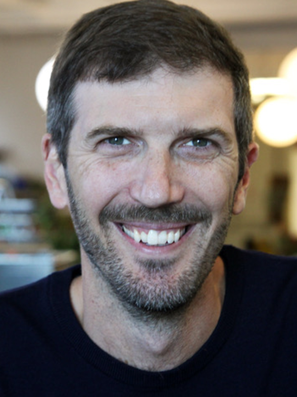 Bob Moore - First Cut Lab Advisor