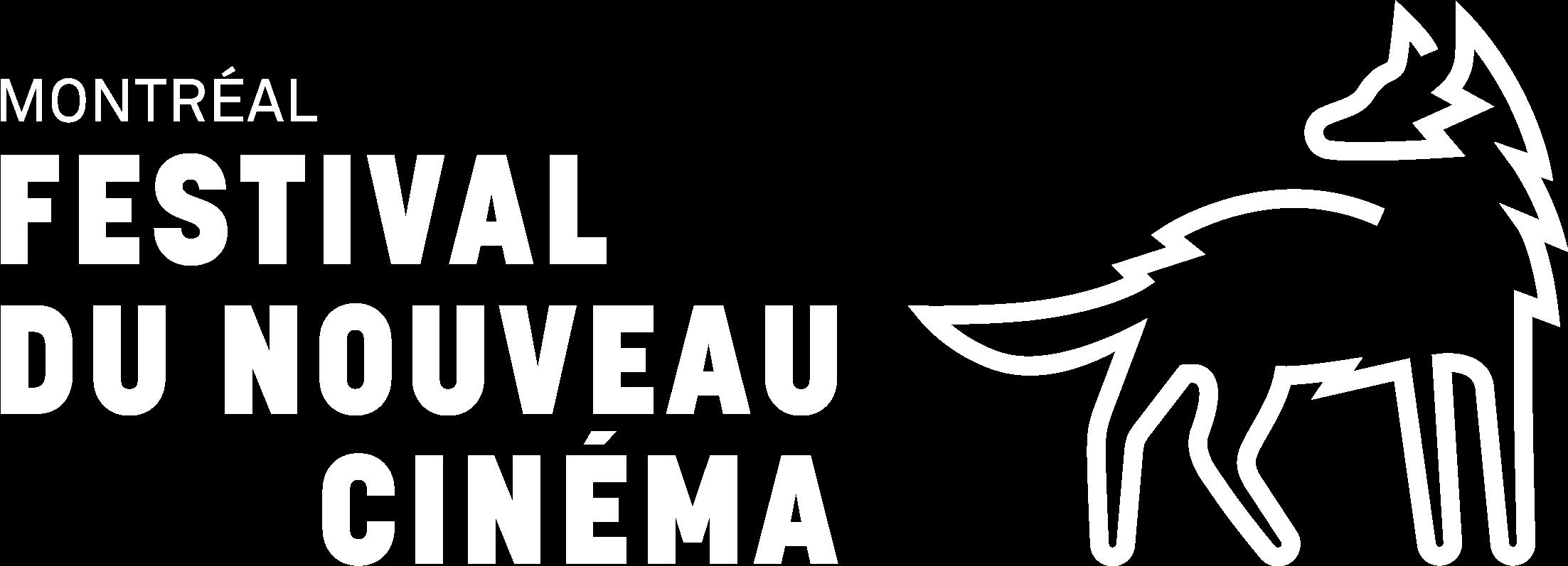 Festival du Nouveau Cinema Montreal - First Cut Lab 2021