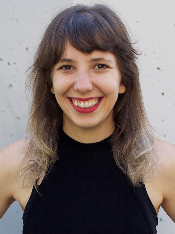 Olena Dedock - First Cut Lab Advisor