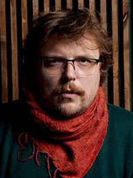 Rasmus Merivoo – Director