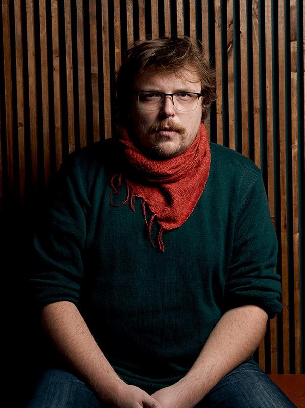 Rasmus Merivoo - Kratt - First Cut Lab