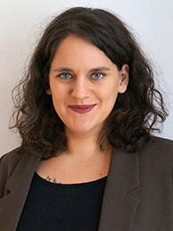 Stephanie Fuchs – Festival Manager